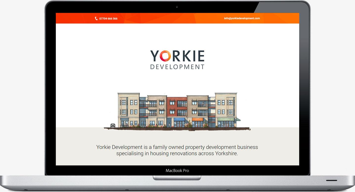 Yorkie Development